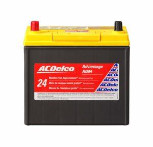 ACDelco ACDB24R AGM