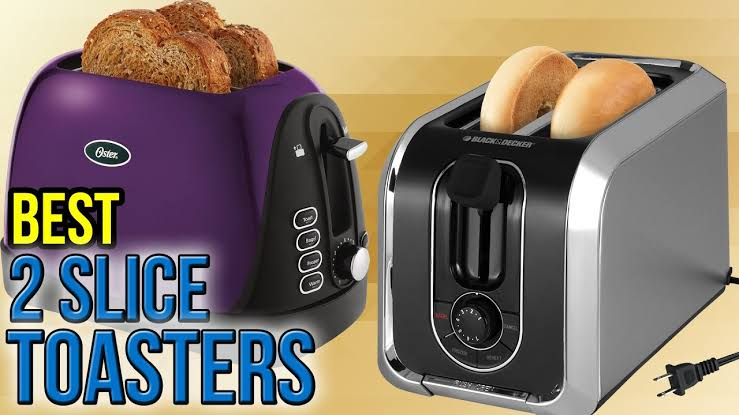 Best 2 Slice Toaster 2020 Reviews & Buying Guides