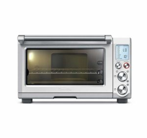 Breville BOV900BSS Convection and Air Fry Smart Oven Air – Price $350
