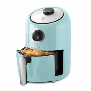 Dash Compact Air Fryer 1.2 L Electric Air Fryer Oven – Price $58