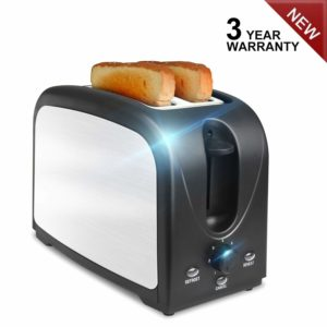 Evening 2 slices Toaster