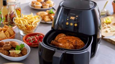 How to Use an Air Fryer - Buying Guide and Cooking Tips