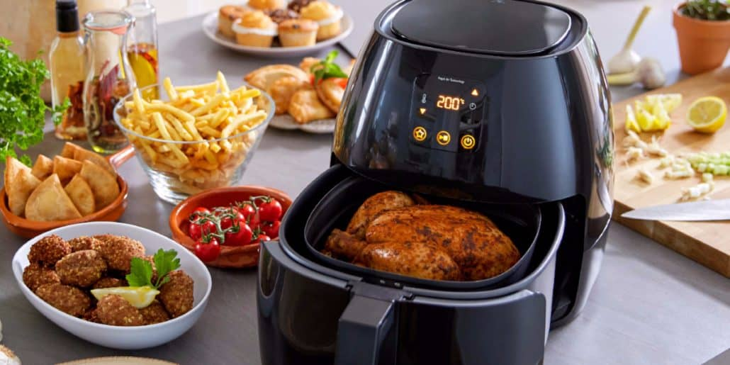 How-To-Use an Air Fryer?