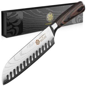 Kessaku Santoku Knife