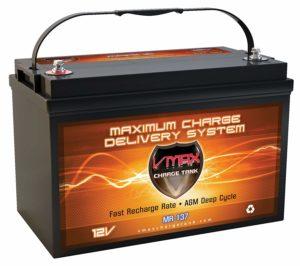 VMAX857 AGM Battery