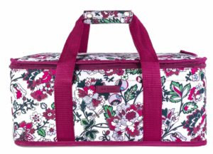 Vera Bradley Insulated goulash Bordeaux