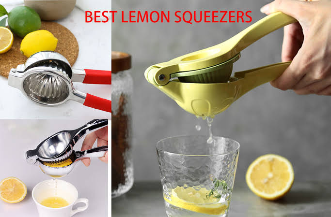 Best Lemon Squeezer 2020 – Reviews & Buying Guide