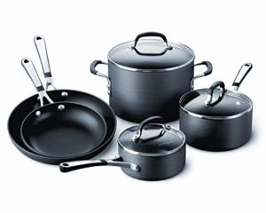 Calphalon Simply Calphalon Hard-Anodized Nonstick