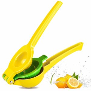 Chefbar Top Rated Premium Lemon and Lime Squeezer