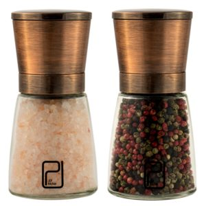 JCPKitchen Premium Salt and Pepper Grinder Set