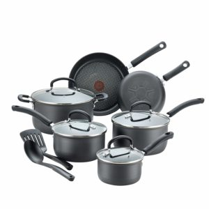 T-fal E765SC Ultimate Hard Anodized Nonstick